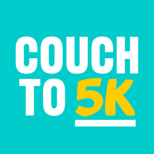 Raring to Go - Couch to Parkrun (5k) WAITING LIST